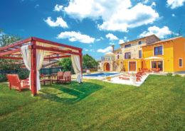 Vila San Antonio Svetvincenat Savicenta Istra Istrien