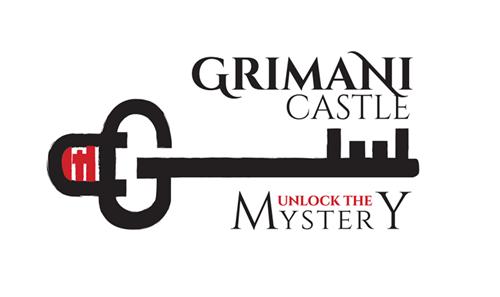 Grimani castle logo