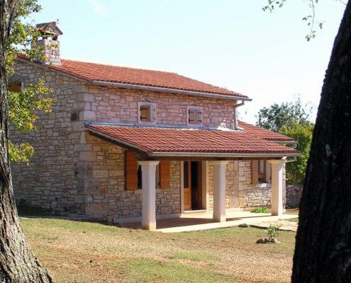 Pićanci Svetvincenat Savicenta Istra Istrien