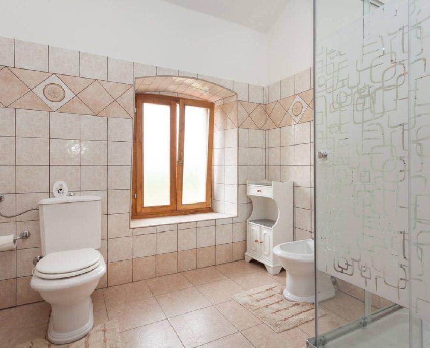 villa giovanna svetvinčenat istra wc