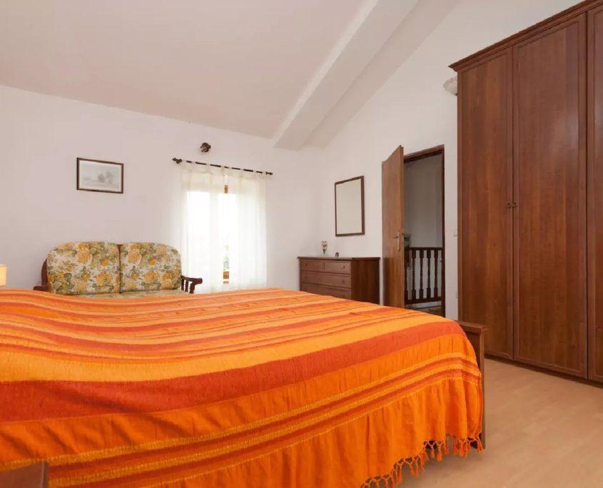 villa giovanna svetvinčenat istra soba