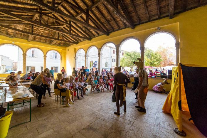 Festival sira Svetvinčenat