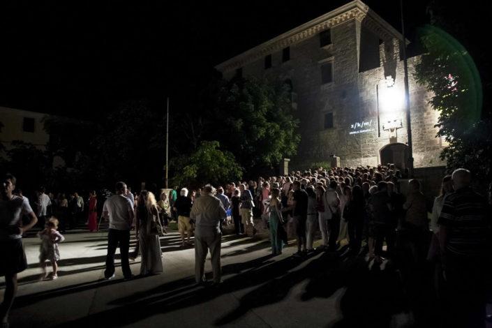 Festival plesa Dance festival Svetvincenat Savicenta