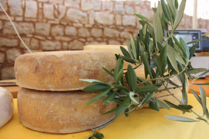 Festival sira Cheese festival Svetvincenat Savicenta