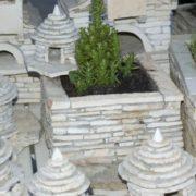 Mrkat istrijanskega dela Svetvincenat Savicenta
