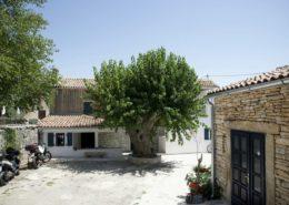 Kuća Mićini Svetvincenat Savicenta Istra Istria