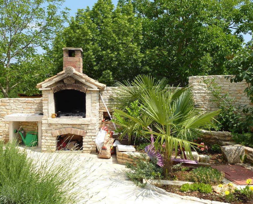 Mala hiža kuća za odmor Svetvincenat Savicenta