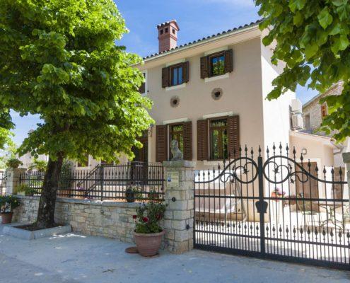 Villa Marija Svetvincenat Savicenta Istra Istria