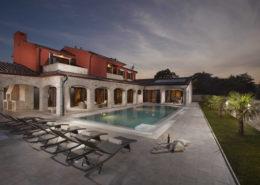 Villa Monaco Svetvincenat Savicenta Istra Istria