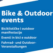 Bike & Outdoor events