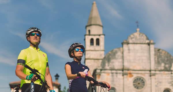 Renesansa na dva kotača biciklističke staze
