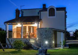 Svetvinčenat Kuća Korin