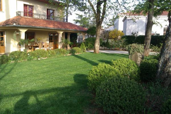 Apartman Folo Svetvincenat Savicenta Istra Istria