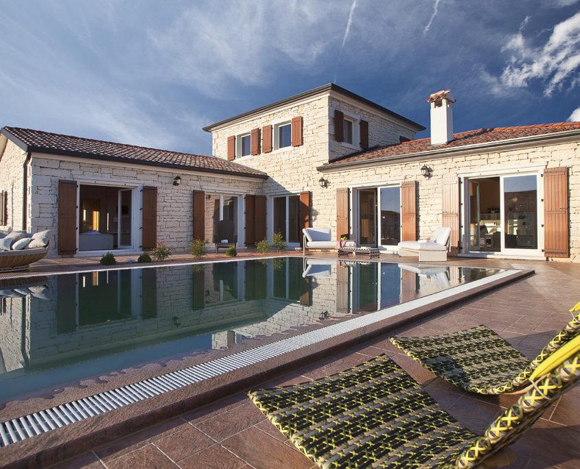 Villa Modena Svetvincenat Savicenta