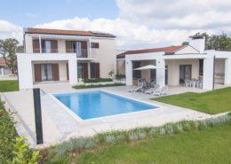 Villa Dora Svetvincenat Savicenta Istra Istrien