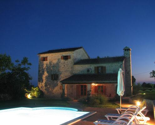 Stancija Bendek Svetvincenat Savicenta Istra Istrien