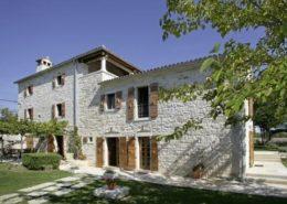 Villa Salambati 9 Svetvincenat Savicenta Istra Istrien
