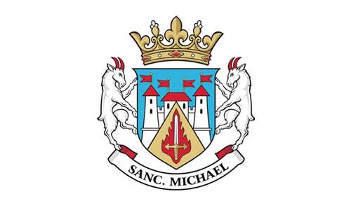 sanc. michael logo