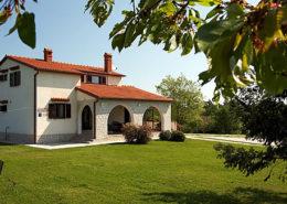 Villa Branko Svetvincenat Savicenta Istra Istrien