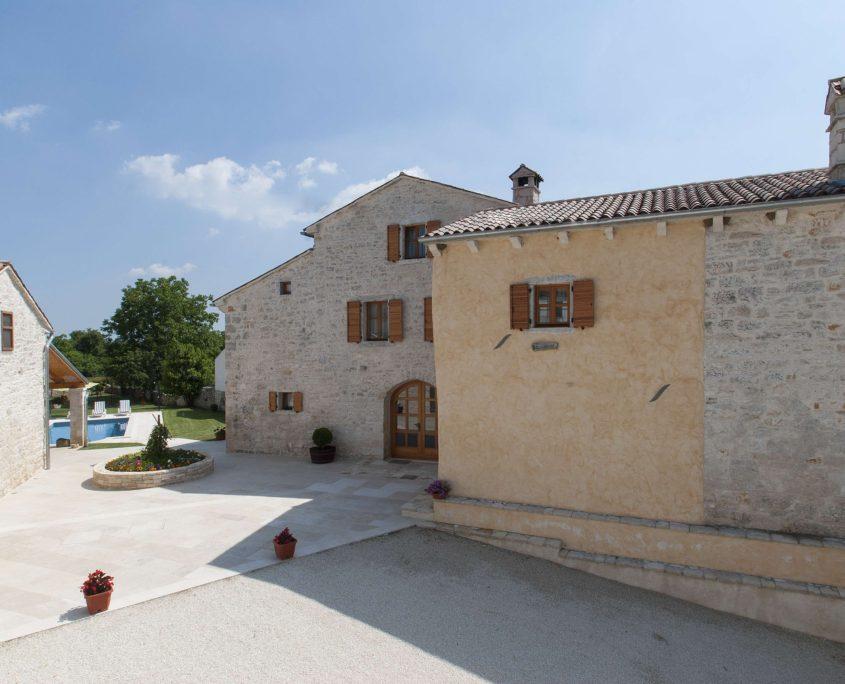 Villa Mišan Svetvincenat Savicenta