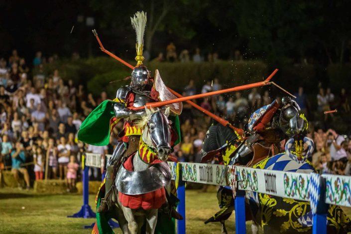 Svetvinčenat Srednjovjekovni festival