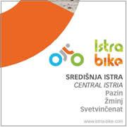 Bike map - Svetvinčenat