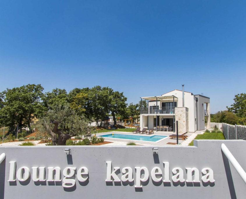 Lounge Kapelana Svetvincenat Savicenta Istra Istria