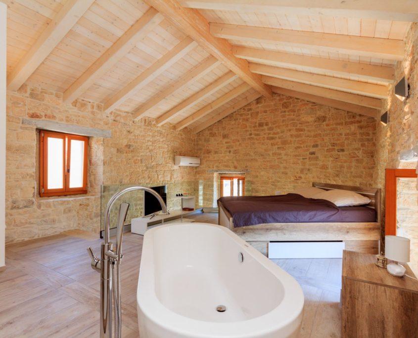 Villa Secret Svetvincenat Savicenta Istra Istria