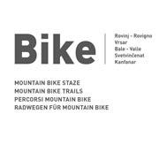 Mountain bike staze