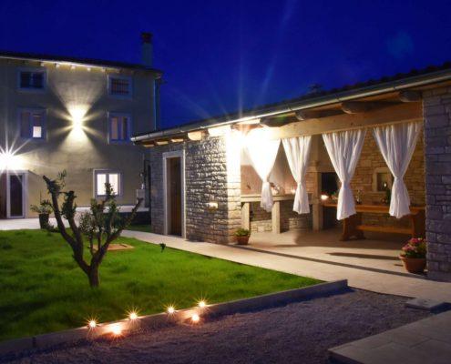 Villa Bilinke Štokovci
